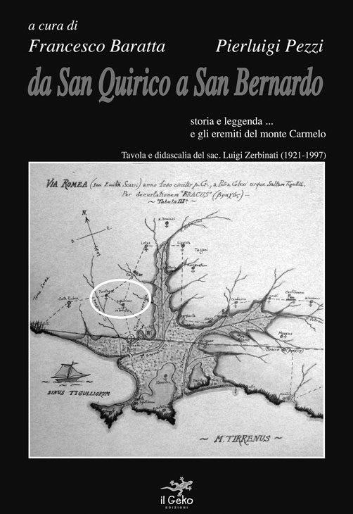 Da San Quirico a San Bernardo